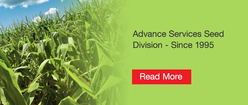 Advance Services Inc  | Employment